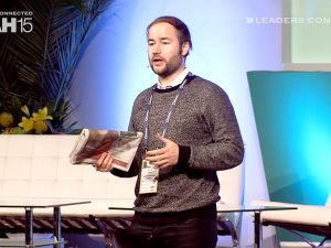 Bonial CEO Christian Gaiser at NOAH 2015 – VIDEO