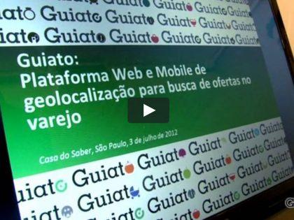 Verbraucherinformations-Portal Guiato startet in Brasilien mit deutschem kaufDA-Konzept als Partner des lokalen Handels